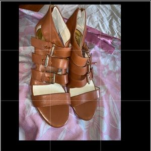 MICHAEL KORS SANDALS... SIZE 9M